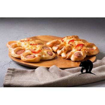 Мини-пицца 1 шт