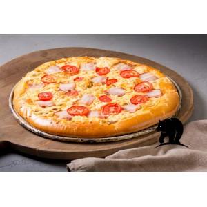 Пицца Мега Ветчина