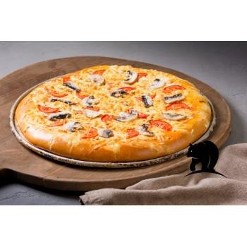 Пицца Мега Грибная 1 шт