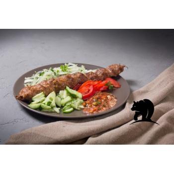Люля-кебаб свинина-телятина