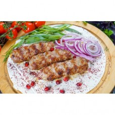 Люля-кебаб говядина